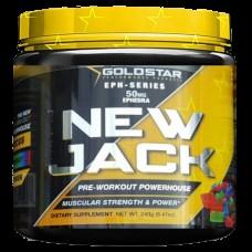 New Jack 30 порций GoldStar
