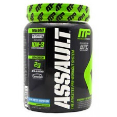 Assault NEW 736 г. MusclePharm