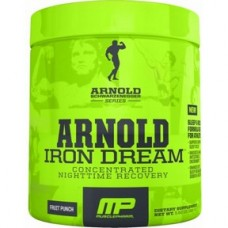 Arnold Iron Dream 168г. MUSCLEPHARM
