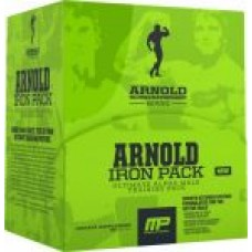 Iron Pack Arnold Series 30пак MusclePharm