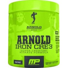 Arnold Series Iron CRE3 127 гр MusclePharm