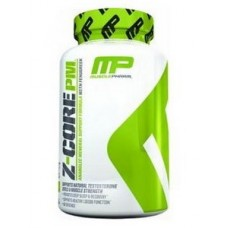 Z-Core PM 60кап MusclePharm