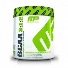 BCAA 3:1:2 215г. MusclePharm