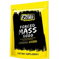 Forced Mass 5000 3000 гр F2 Full Force Nutrition