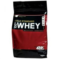 100% Whey Gold Standard 4540 г. Optimum Nutrition