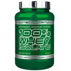 100% Whey Isolate 700гр Scitec Nutrition