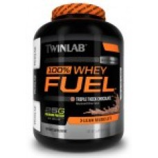 100% Whey Protein Fuel 2268г. Twinlab